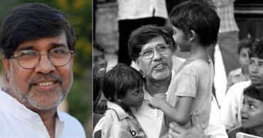 Kailash Satyarthi – The Man who Strives Hard to Free the Children of the World