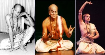 Kelucharan Mohapatra – Odissi Dance Guru & Master of Indian Classical Dance