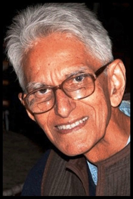 Obaid Siddiqi - Biography - Inspirer Today