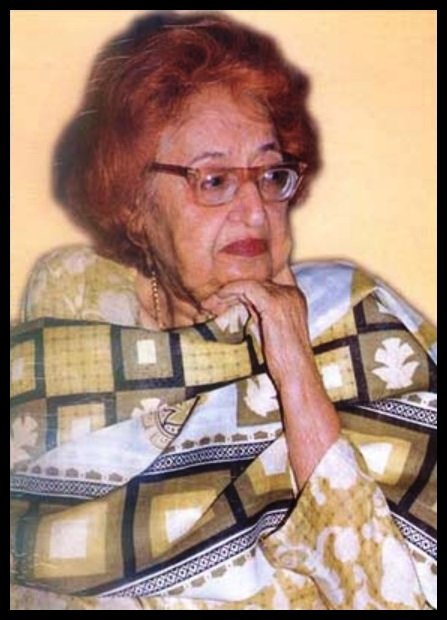 Qurratulain-Hyder-Famous-Urdu-fiction-writer-Be-An-Inspirer