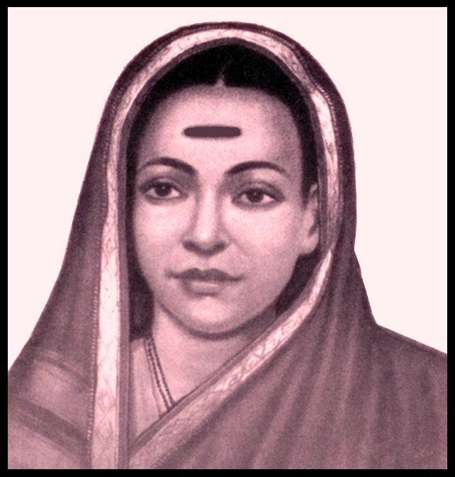 Savitribai Phule – The First Female Teacher of India (1831-1897)