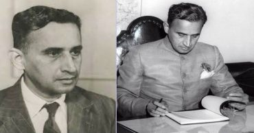 Sir Chintaman Dwarkanath Deshmukh – The First Indian to be Appointed as Governor of Reserve Bank of India