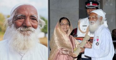 Sunderlal Bahuguna – The Earth Warrior who Dedicated his Life to Save the Environment