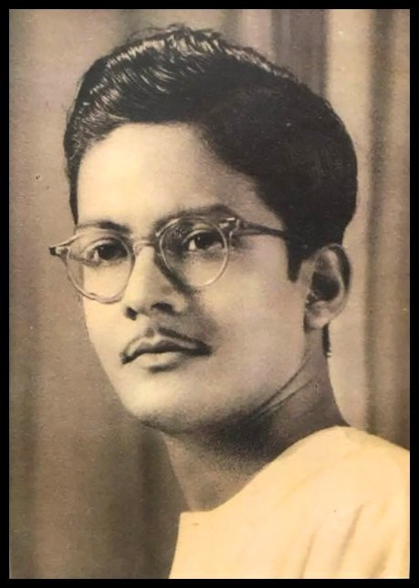 Buddhadev-Dasgupta-during-his-young-age-Be-An-Inspirer