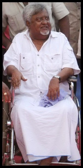 Namdeo-Dhasal-Marathi-poet-and-Dalit-activist-Be-An-Inspirer