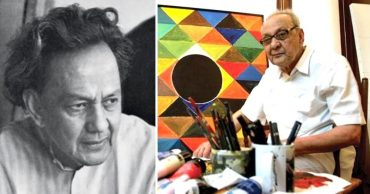 Sayed Haider Raza – The Modernist Indian Painter Whose Paintings Sold for More Than 3 Million Dollars