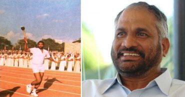 Suresh Babu – Indian Athlete who Jumped to Many Heights