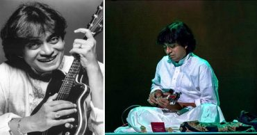 Uppalapu Srinivas – aka Mandolin Srinivas, The Mozart of Classical Carnatic Indian Music
