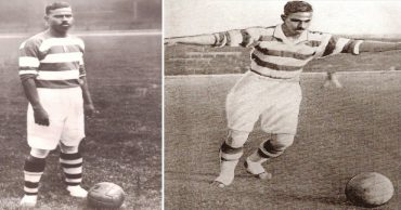 Remembering the Forgotten Hero of Indian Football – Mohammed Salim, the First Indian Player to Play Abroad