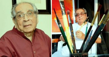 Akbar Padamsee – The Enigmatic Indian Artist Whose Painting Sold For Rs. 19 Crores ($2.9 Million)