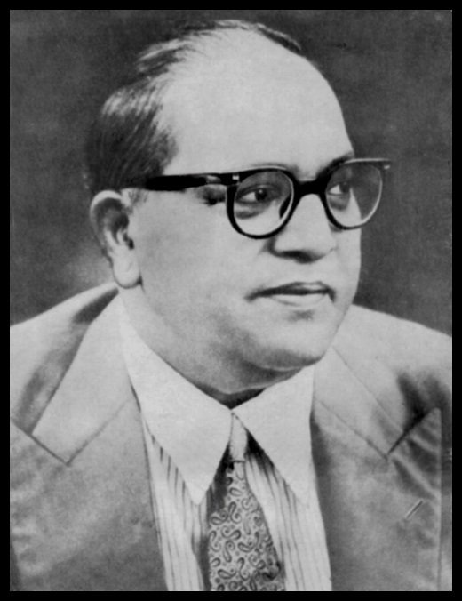 Dr. Bhimrao Ramji Ambedkar –  The Father of the Indian Constitution