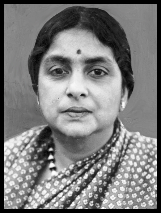 Kamaladevi Chattopadhyay - The Aesthetic Queen of India