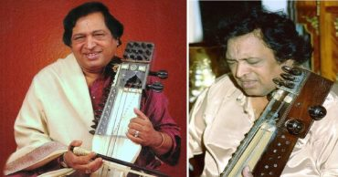 Ustad Sultan Khan – The Sarangi Maestro Who Brought Indian Classical Music to the People with Popular Numbers