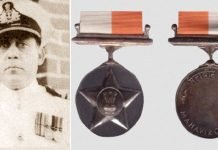 Captain Mahendra Nath Mulla – The Brave Captain Of Indian Navy, Who Became The First Captain To Go Down With His Ship INS Khukri