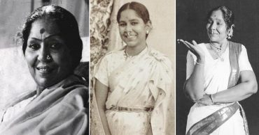Tanjore Balasaraswati – The Great Indian Dancer Who Popularized Bharatanatyam All Over The World