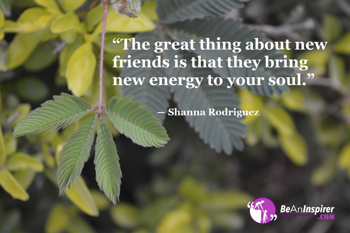 The-great-thing-about-new-friends-is-that-they-bring-new-energy-to-your-soul-Shanna-Rodriguez-Top-100-Friendship-Quotes-Be-An-Inspirer