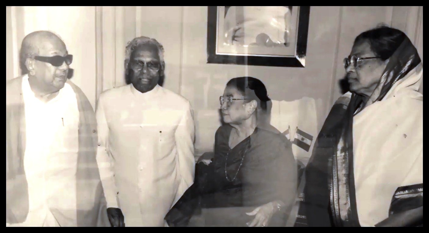 First-Female-Supreme-Court-Justice-Fathima-Beevi-Be-An-Inspirer
