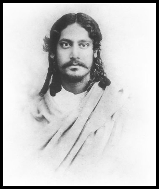Poet-Rabindranath-Tagore-First-Indian-Be-An-Inspirer