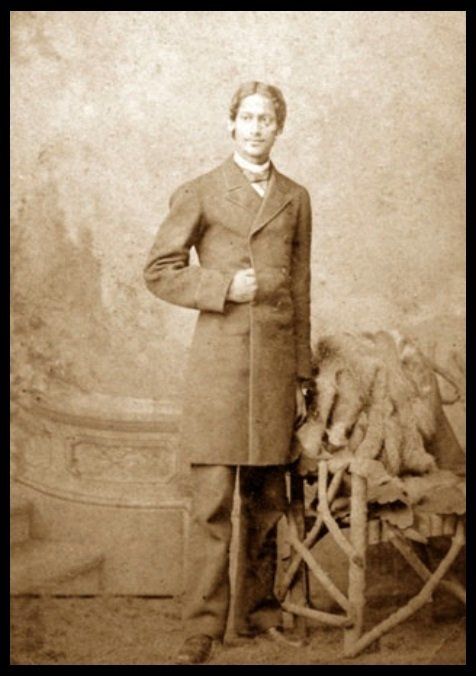 Rabindranath-Tagore-during-his-teenage-days-Be-An-Inspirer