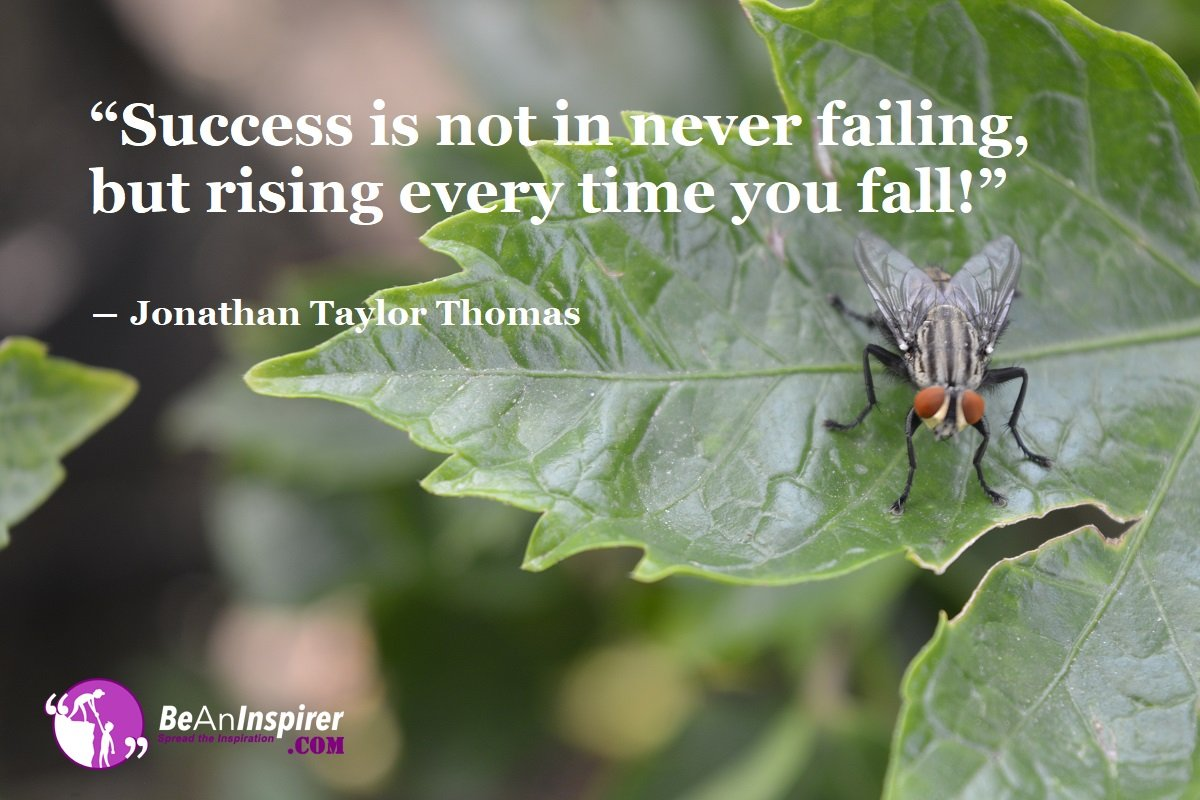 Success-is-not-in-never-failing-but-rising-every-time-you-fall-Jonathan-Taylor-Thomas-Success-Quotes-Be-An-Inspirer