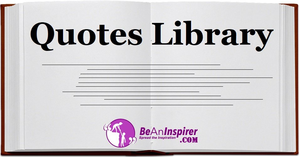 Quotes Library