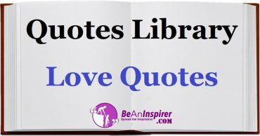 219 Love Quotes and Sayings [Quotes Library]