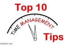 Top 10 Effective Time Management Tips
