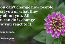 Learn How To React In Complicated Situations Of Life