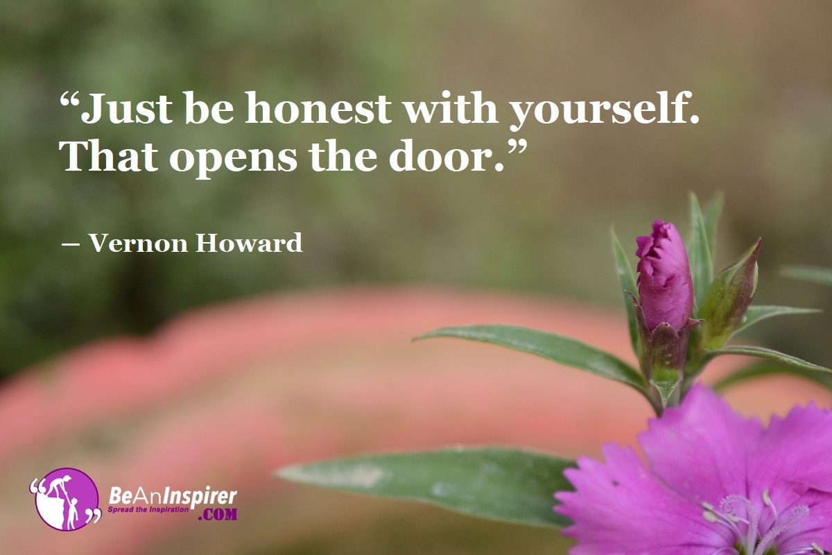 Top 7 Tips On How To Be Honest With Yourself