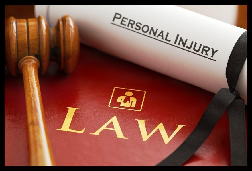 Personal Injury Lawyers