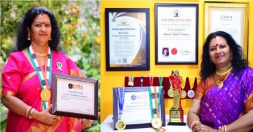 Journey of Dr. Shila Dasgupta - From A Housewife To A World Record Holder