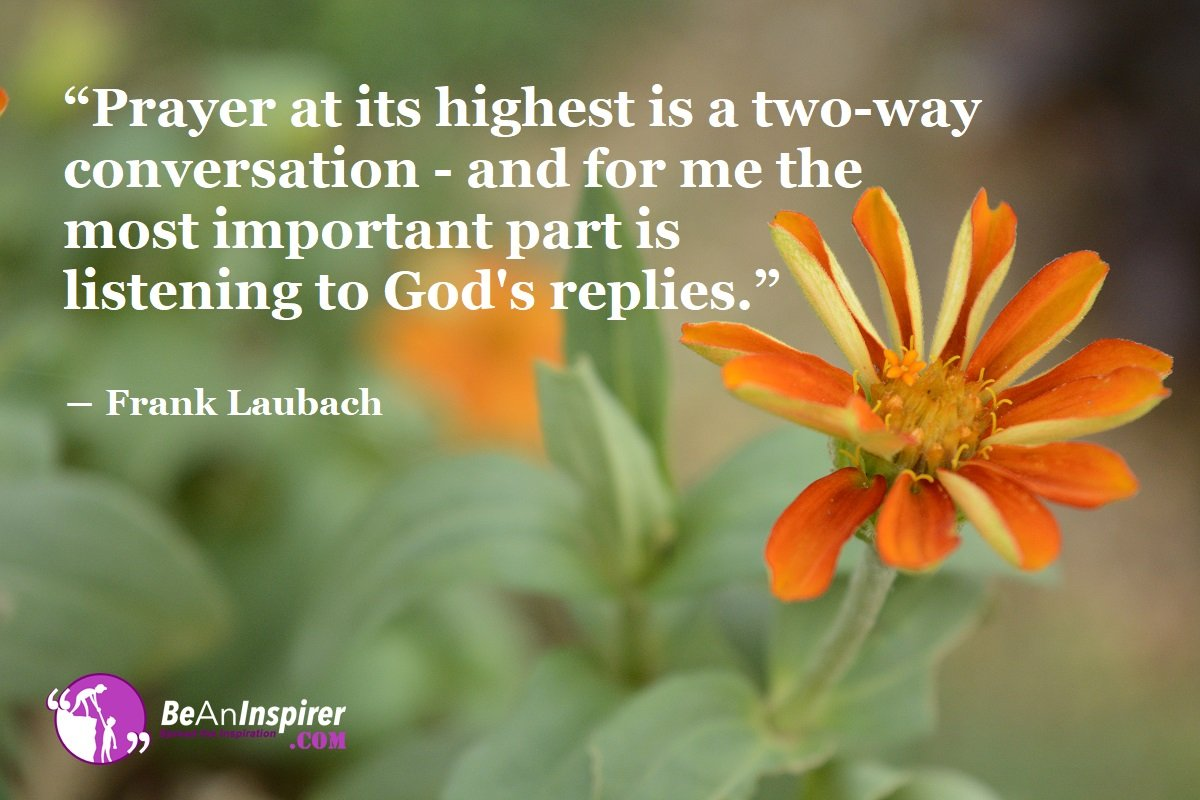 289 GOD Quotes and Sayings To Strengthen Faith In GOD