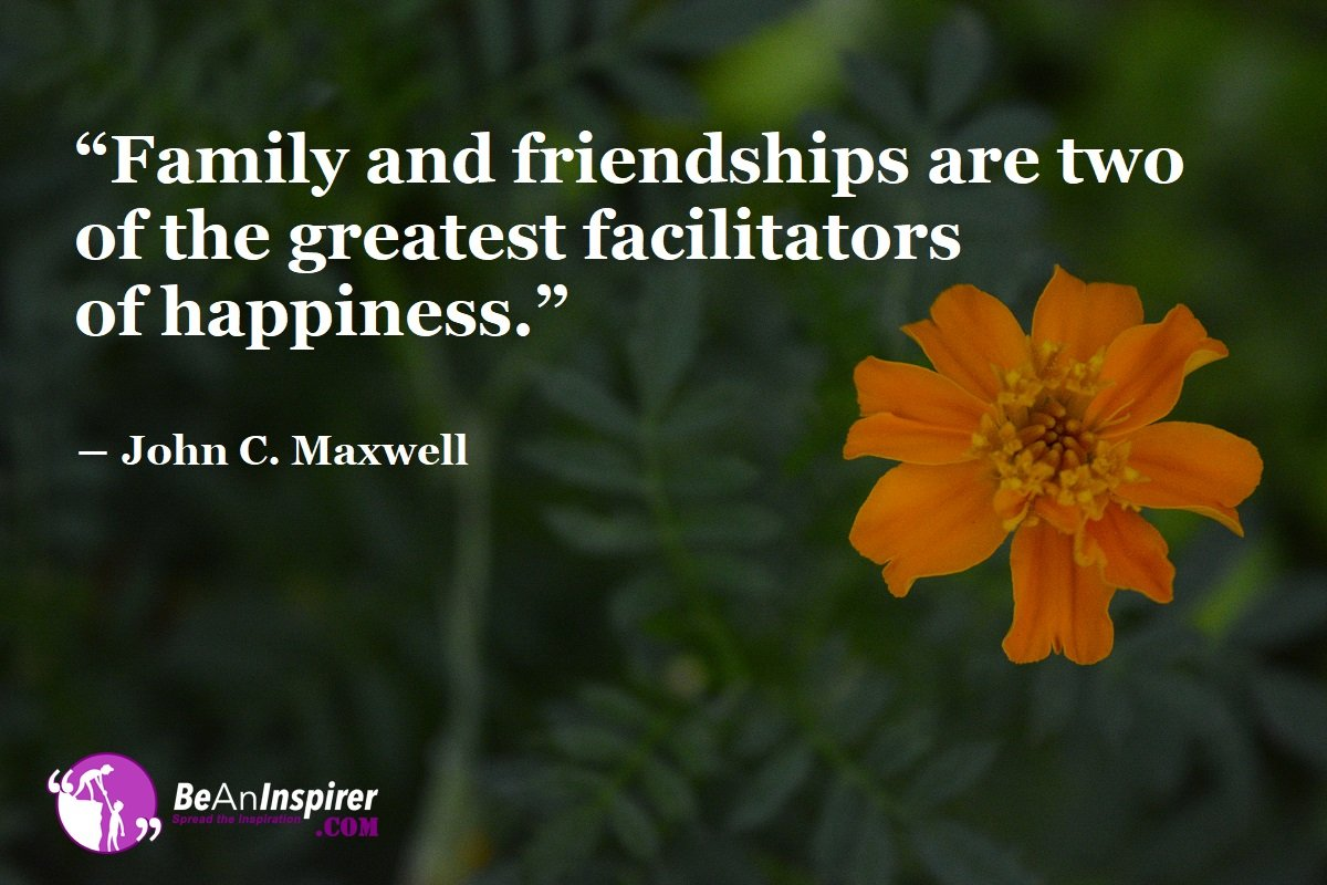 What are the Top 5 Ways of Making Your Family and Friends Feel Special?