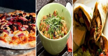 Easy and Healthy Dinner Ideas To Make Your Family Happy