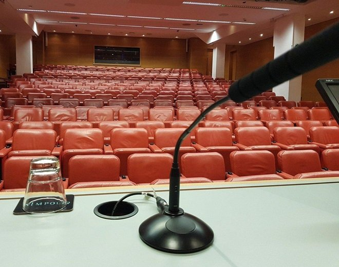 Public Speaking for an Introvert Person