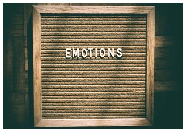 Mental Health Tips - 1. Be Open about Your Feelings
