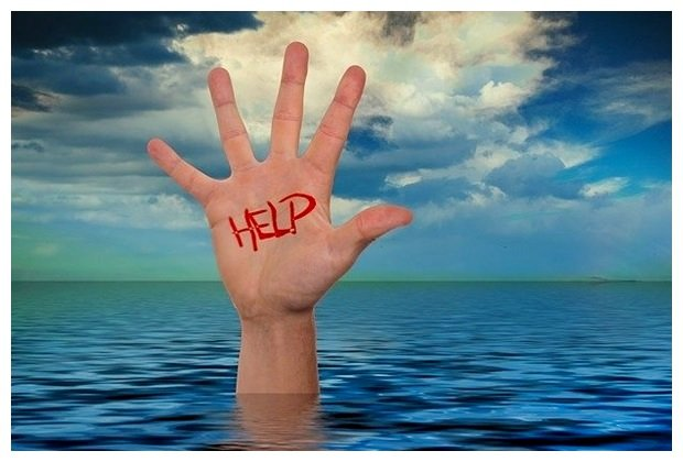 Mental Health Check - 4. Reach Out for Help
