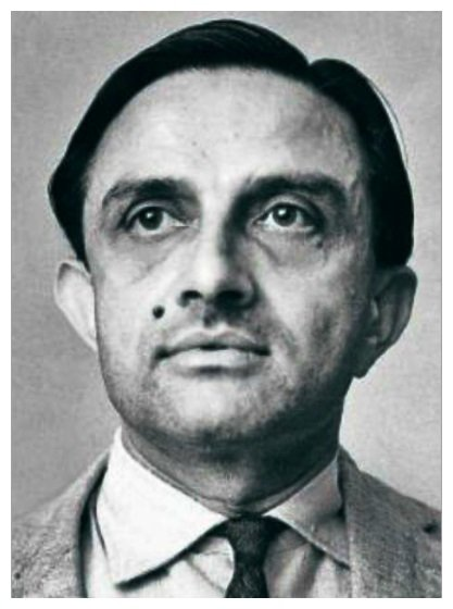 Career of the Father of the Indian Space Program - Dr. Vikram Sarabhai