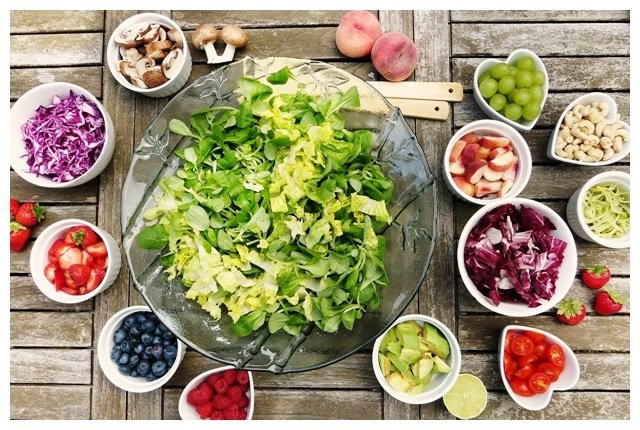 Mental Health Check - 2. Eat Healthily & Exercise