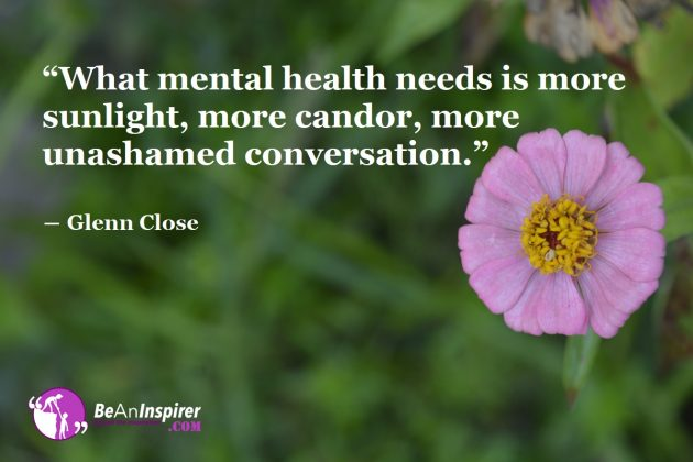 5 Tips To Keep Your Mental Health In Check This Year