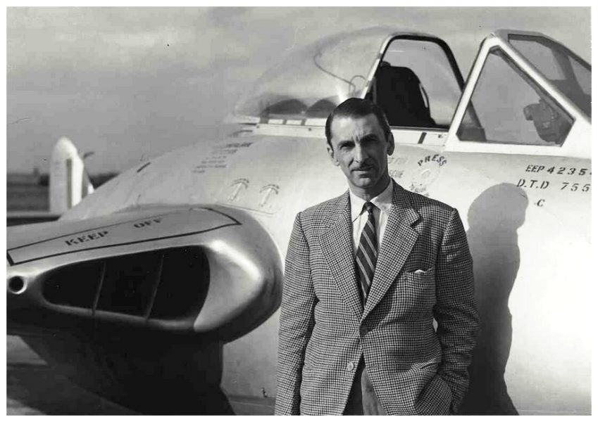 Career of J.R.D. Tata - The Father of Indian Civil Aviation
