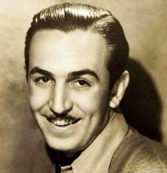 Walt Disney - Early Life and Childhood