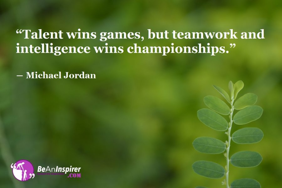 How Teamwork and Intelligence Triumph Over the Toughest Competitors