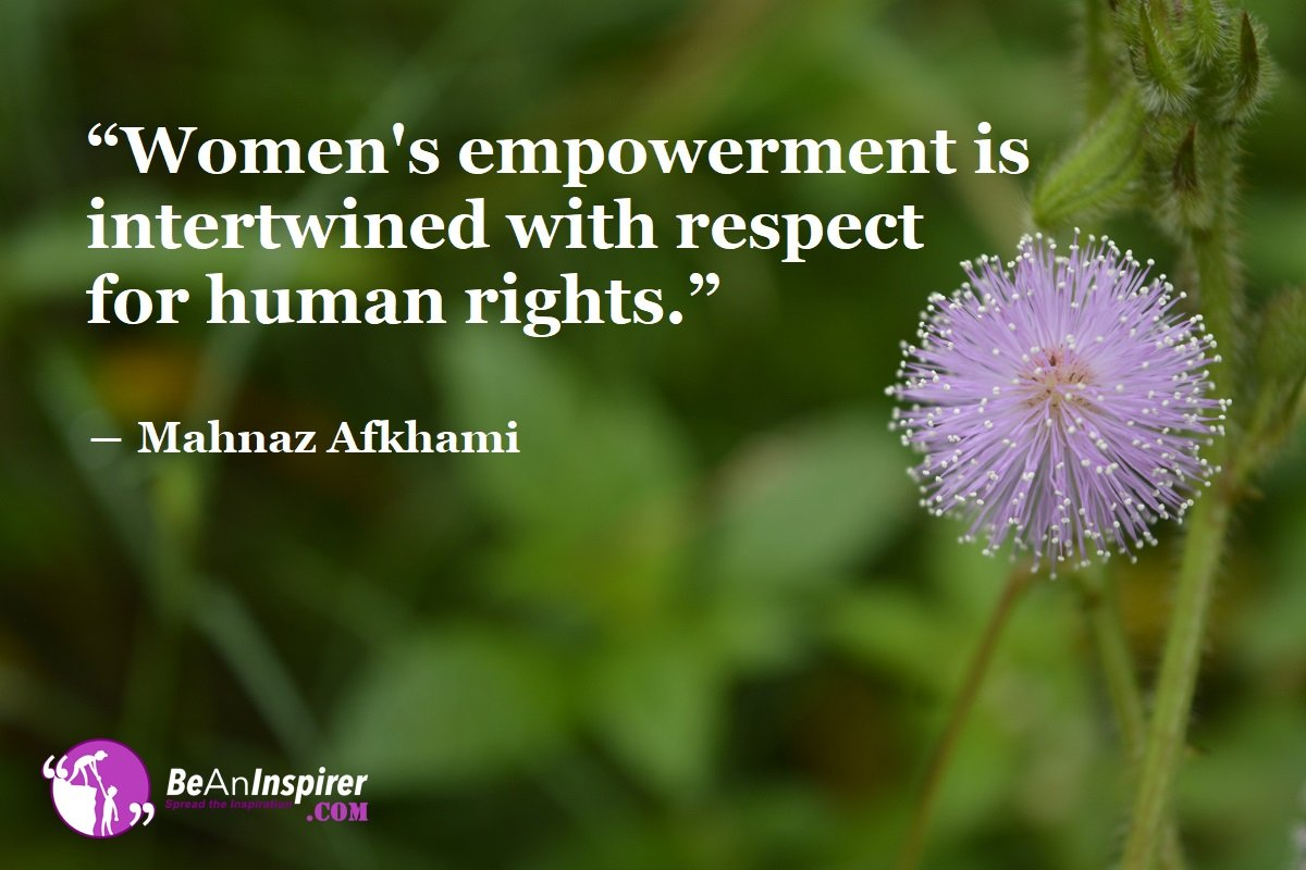 Women Empowerment Quotes | Inspirational Quotes for Women