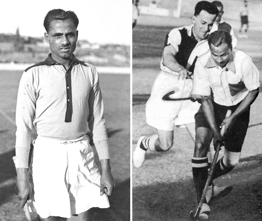Hockey Wizard - Major Dhyan Chand