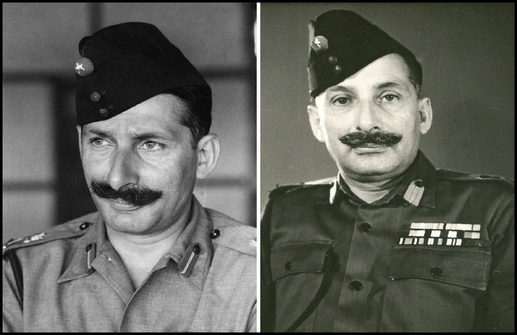 Military Career and Lesser Known Facts about Sam Manekshaw