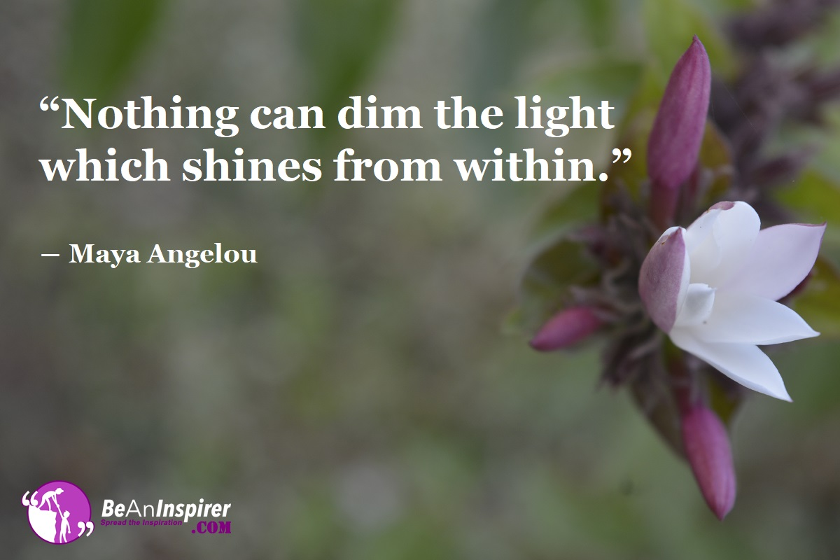 How To Get Inspired in Life and Ignite that Inner Spark