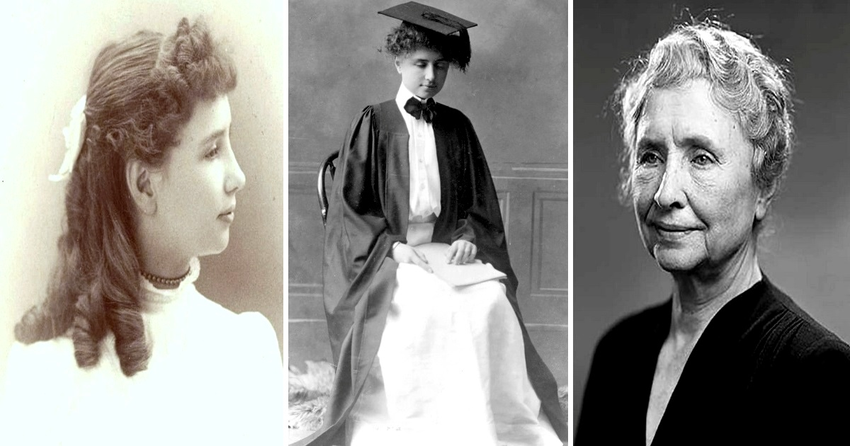 Who Was Helen Keller? Biography, Facts and Famous Quotes