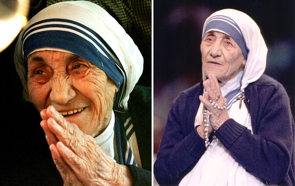 Mother Teresa - Lesser-Known Facts