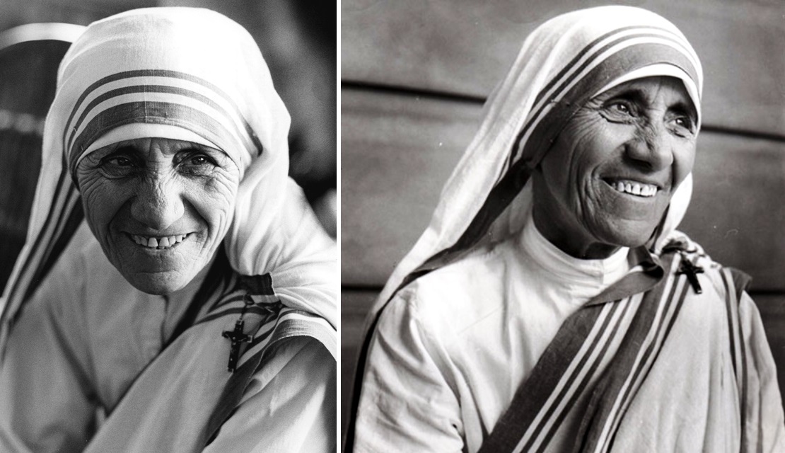 Mother Teresa Foundations in India